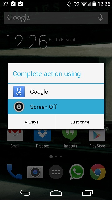 Google Nexus 5 - Swipe Up From Home Button to Lock Screen -- Sharing what I discovered...-18kipgx.jpg