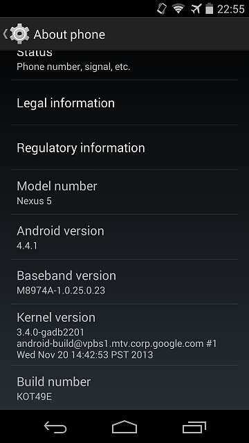 What's new in Android 4.4.1-screenshot_2013-12-06-22-55-38.jpg