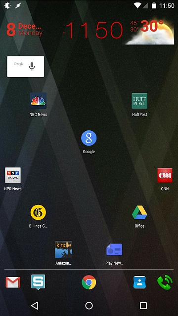 Is it possible to have an empty Home Screen page?-screenshot_2014-12-08-11-50-09.jpg