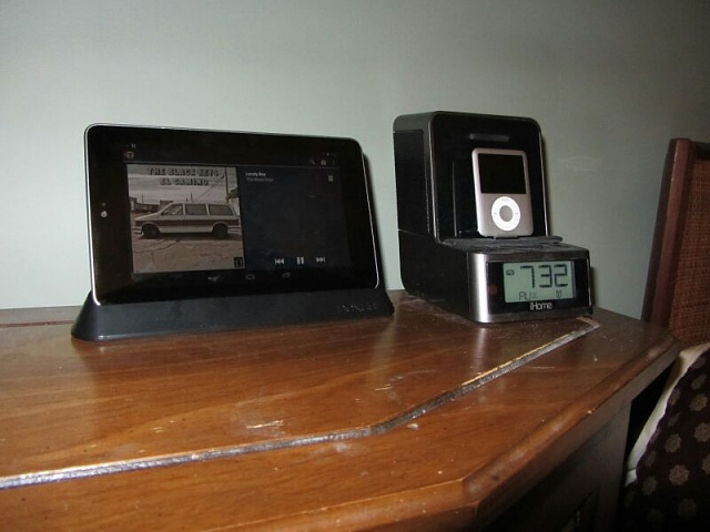 What are you doing with your docking station?  (pics)-uploadfromtaptalk1359768947544.jpg