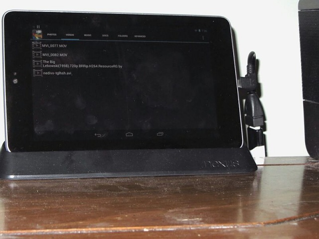 What are you doing with your docking station?  (pics)-uploadfromtaptalk1359769474143.jpg