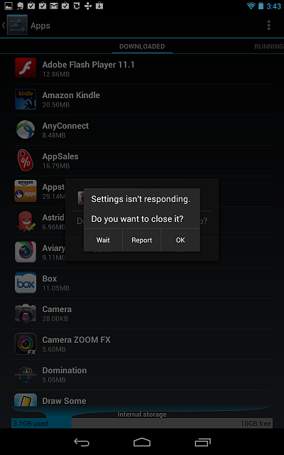 Tablet just froze and won't turn back on.. Should I be worried?-screenshot_2012-09-30-15-43-08.png