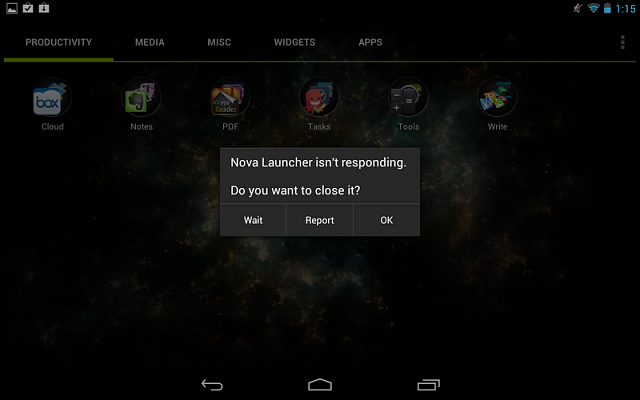 Tablet just froze and won't turn back on.. Should I be worried?-screenshot_2012-10-03-13-15-05.png