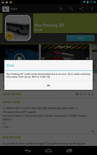 Google play problem *RESOLVED*-uploadfromtaptalk1365611977895.jpg