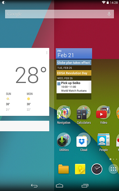 GoogleNow Launcher perfect match to Nexus 5 Launcher-screenshot_2014-02-21-14-28-23.png