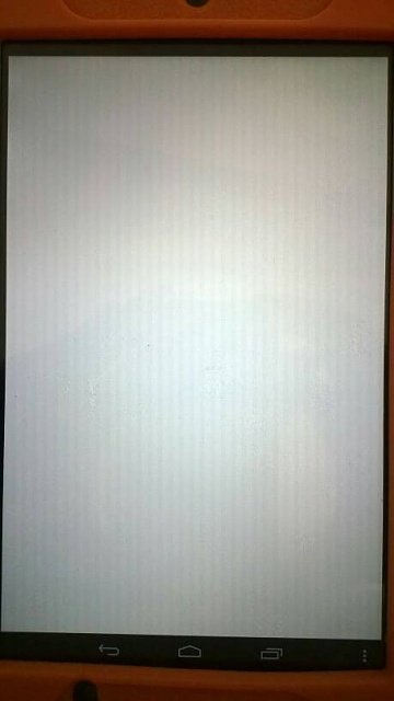 White color on my Nexus 7 2013 screen not perfectly even!!Is this normal?-8382.jpg