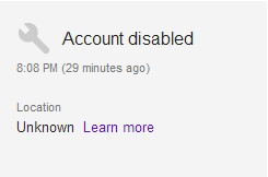 my google account got disabled on nexus 7? for a short time?-disable.jpg