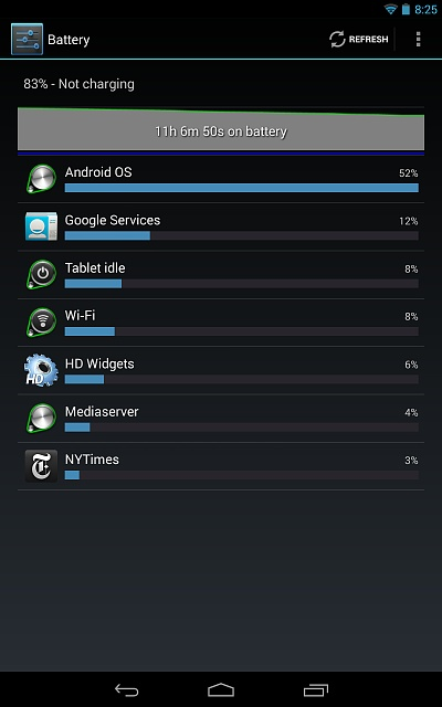 after 1 night standby, 3% battery power disappeared? normal?-screenshot_2013-09-25-08-25-50.jpg