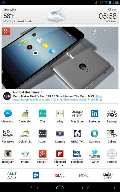 Let's see your New Nexus 7 home screens.-1384819164066.jpg