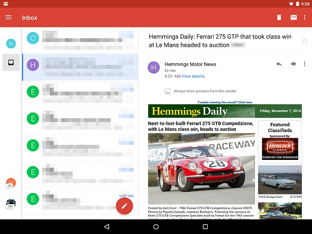How do I view Gmail emails in landscape mode on the Tablet?-screenshot_2014-11-07-09-38-57.jpg