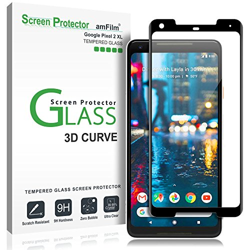 Best Google Pixel 2 Tempered Glass Screen Protectors-81k6zhcqwal._sl500_.jpg
