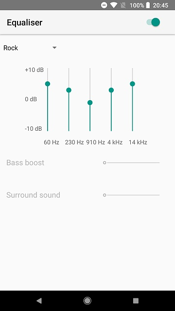 Pixel 2 Bluetooth Audio Quality With Music Playback  - Android