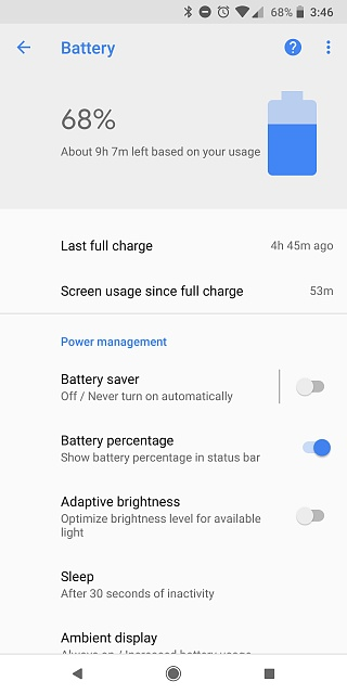 Pixel 2 XL Battery: Is Android System and/or Google Play Services Draining Me?-screenshot_20180317-154630.jpg