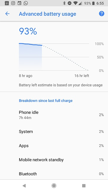 New Pixel 2: battery drains from 100% to 92% in 17 mins-screenshot_20180103-065536.jpg