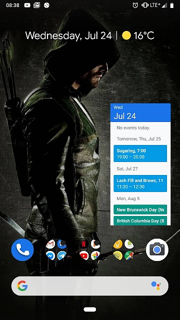 Pixel 2 / 2 XL - Let's see your setup on your Home Screen(s)!-43949.jpg