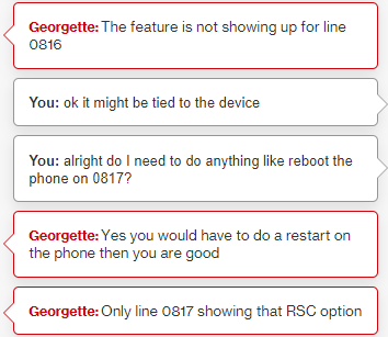 PSA: If you have a Pixel 3 or 3 XL on Verizon, they can provision the line for RCS-rcs.png