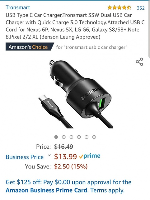 USB PD Car Charger Intermittent Charging-20190530_215221.jpg