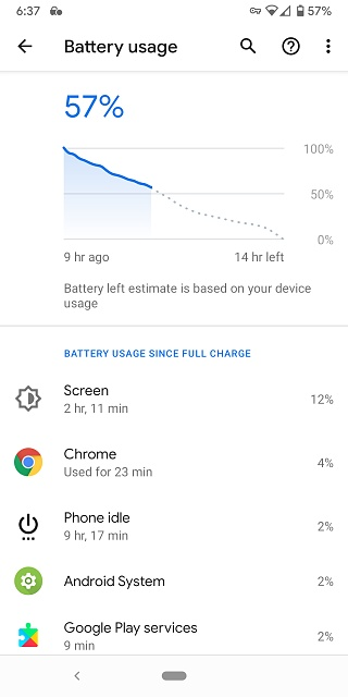 How's your battery life on Android 10?-screenshot_20190906-183709.jpg