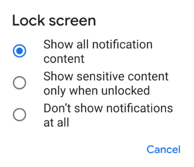 "Android 10: ""lock screen"" appearance?-906a.png"