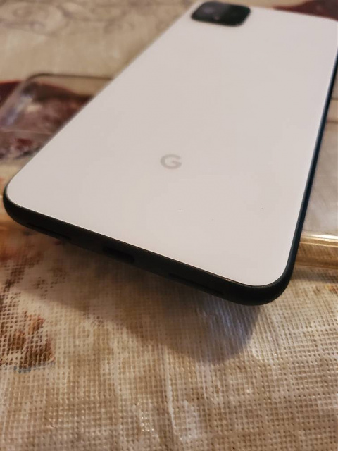 Is your Pixel 4 or 4 XL Paint peeling, chipping.-20200225_091332.jpeg