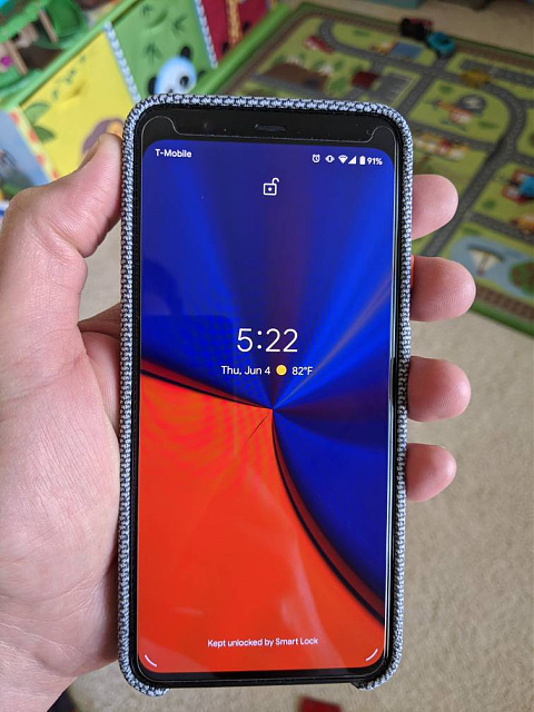 Opinions on my new Google Fabric Case for Pixel 4 XL are welcomed!-img_20200604_172223.jpeg