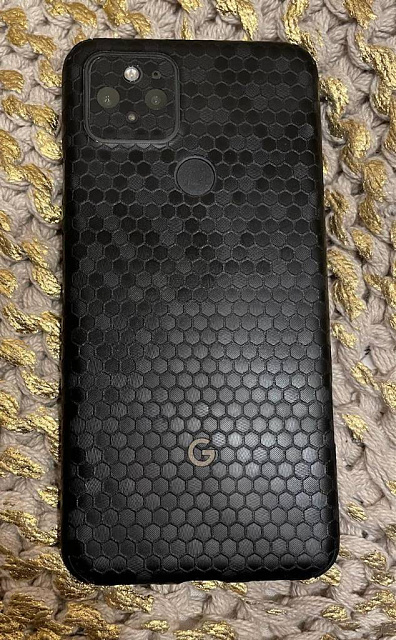 DBrand skin combined with MNML Transparent Case-img_0023.jpeg