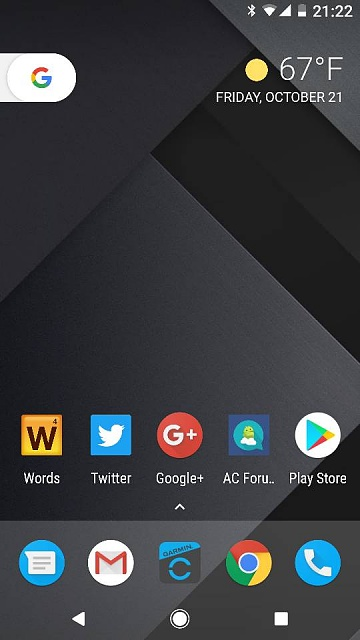 Pixel/Pixel XL - Show off your home screens!-1477110215610.jpg