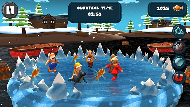 Polar Adventure is Available on Google Play!-4.jpg
