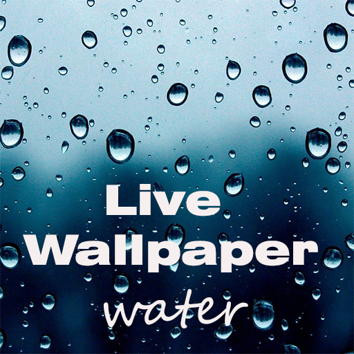 Live Wallpaper Water HD
