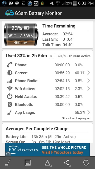 Why is my Galaxy S4 Battery Discharging quickly?-screenshot_2014-10-23-18-03-12.jpg