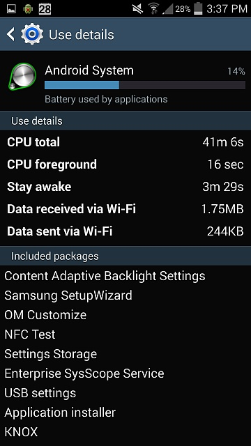 Why is my Galaxy S4 Battery Discharging quickly?-screenshot_2014-10-26-15-37-40.jpg