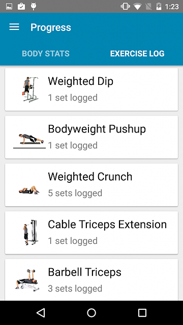 Fitway Workout Trainer: HD Workout Videos and Gym Tracker (FREE)-fitway4.png
