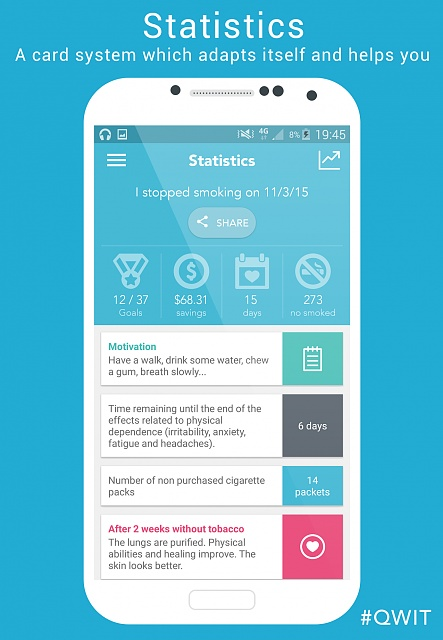 [App][4.0+] Qwit : help you to quit smoking-qwit_statistics.jpg