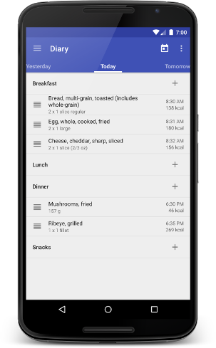 [APP][FREE] NutritionPal-diary.png
