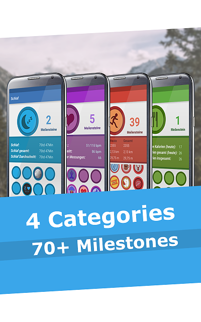 [Android-App][Free] Achiever - Fitness Milestones-screenshot1eng.png