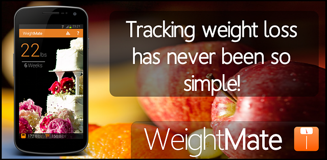 [FREE][APP]WeightMate - Simple Weight Tracker-weightmate_ad2.png