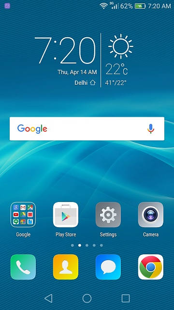 EMUI 4.0 based on Android 6.0.1 for Honor 5X now in beta for KIW-L22 model-screenshot-1.jpg