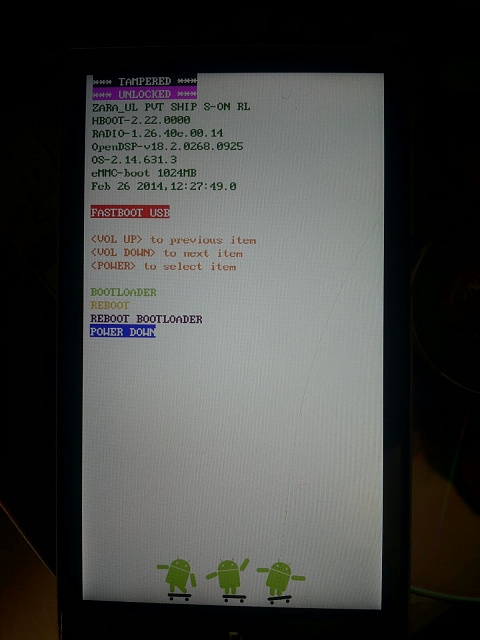 Why does my HTC Desire 601 keep turning on and off? - Android Forums at AndroidCentral.com