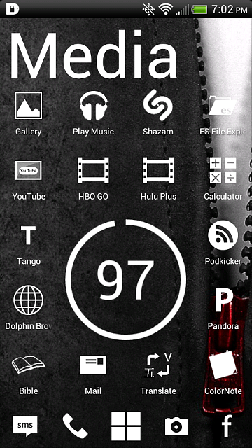 Homescreen Screen Shots on the EVO 3D-mediap.png