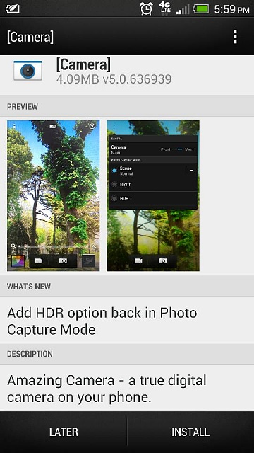 HTC One T-mobile camera HDR mode update is here.-uploadfromtaptalk1374638651737.jpg