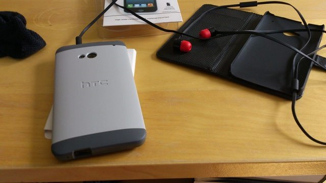 the latest c0a20 1dfa6 HTC One Double Dip Hard Shell Case - Android Forums at ...
