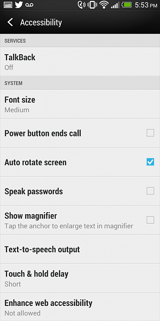No option to turn off hearing aid mode. Help?-accessibility.png