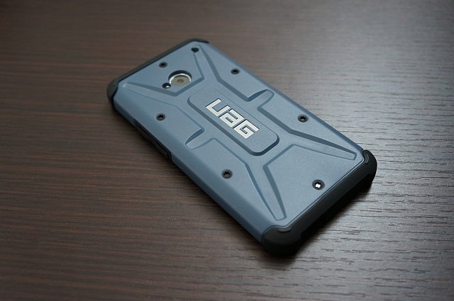 newest 2e9e8 b9e99 Case Review: Urban Armor Gear Outland and Aero - Android Forums at ...