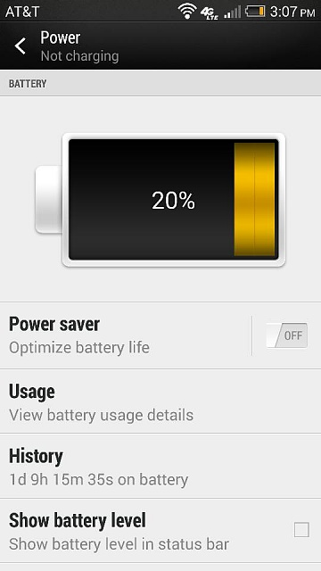 HTC One 4.3 battery bug and other annoyances-1382490157374.jpg