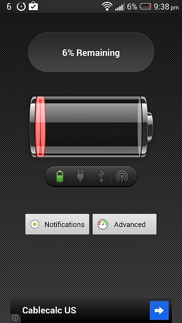 "Please Help ... !!! My HTC One shows Grey Battery with ""!"" Icon ... ???-screenshot_2013-12-30-21-38-37.jpg"