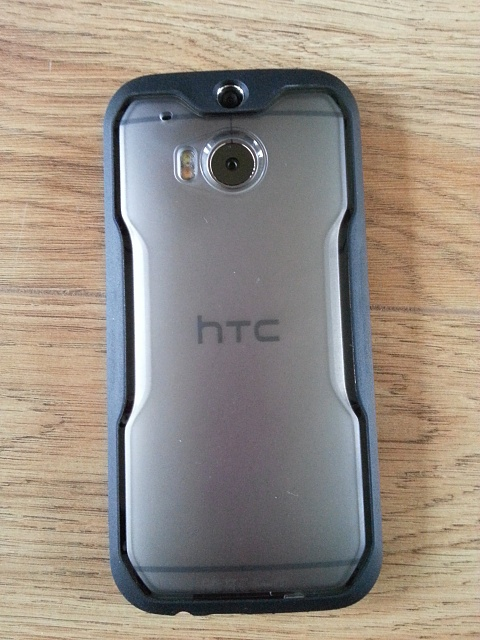 HTC One (M8): What is everyone using for cases?