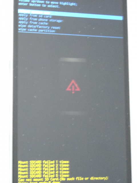 Guide] How to reboot into Stock Recovery on HTC One M8 - Android