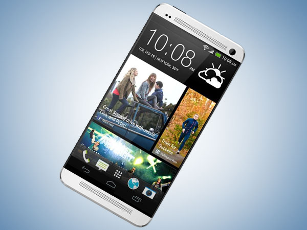 Htc One 2 Concept