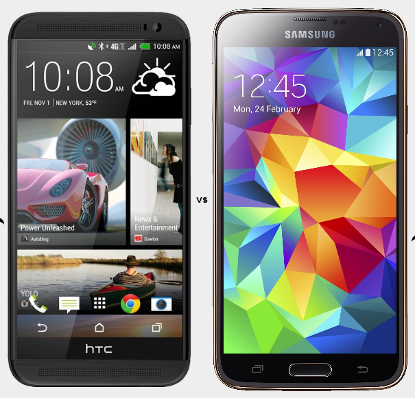 The new HTC One (M8) vs the Galaxy S5 - HTC on the way out?-screensh.png