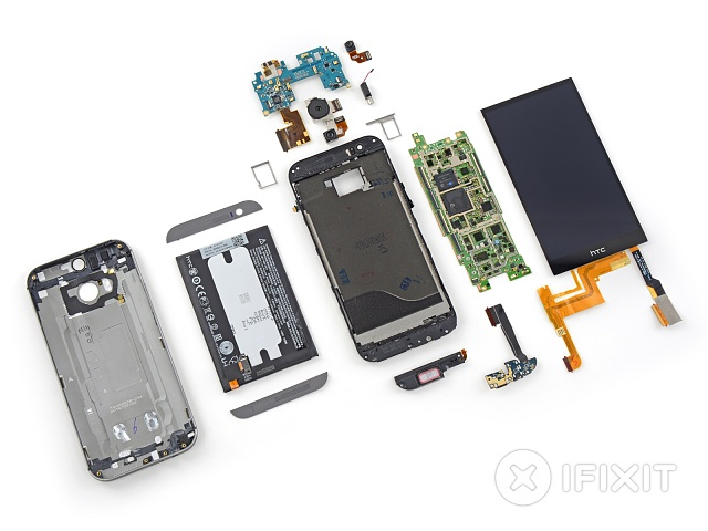 HTC One (M8): IFIXIT Teardown-kefoyrajdra2ak3n.jpg